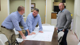 Reviewing Construction Plans
