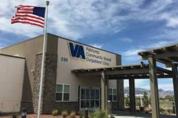 Pahrump Veteran's Outpatient Clinic