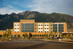 Lone Peak Hospital