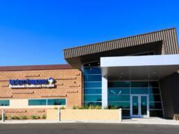 Desert Parkway Behavioral Center