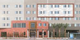 University of Nevada Las Vegas Dormitories