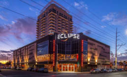 Eclipse Movie Theater