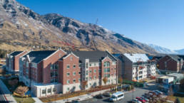 Brigham Young University Housing